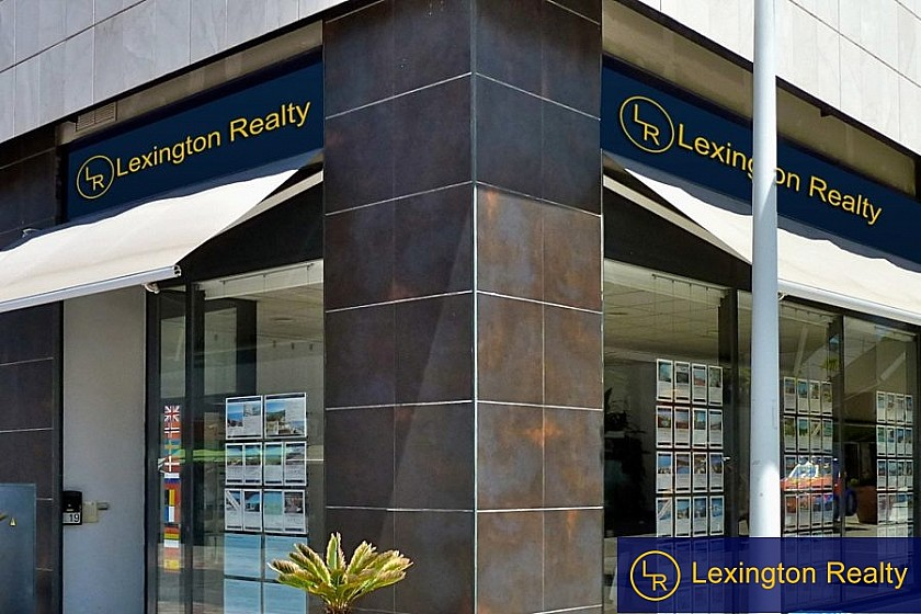 Lexington Realty