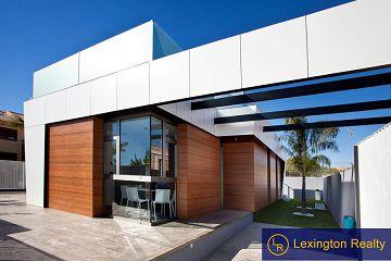 Villas for sale near Mediterranean sea in Lexington Realty