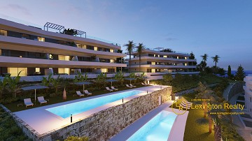 Appartement à Estepona