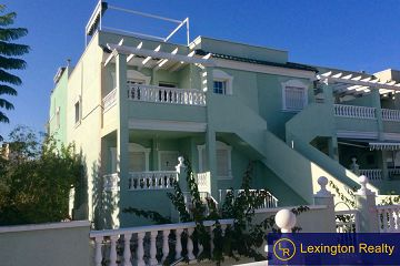 Apartment for sale in Gran Alacant in Lexington Realty