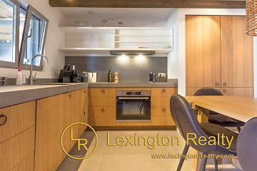 Tastefully refurbished villa in Gran Alacant  in Lexington Realty