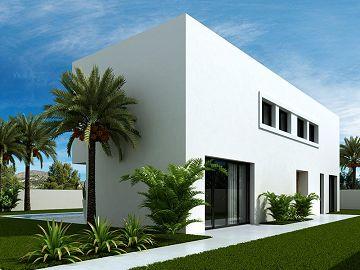 Villa for sale in Rojales in Lexington Realty