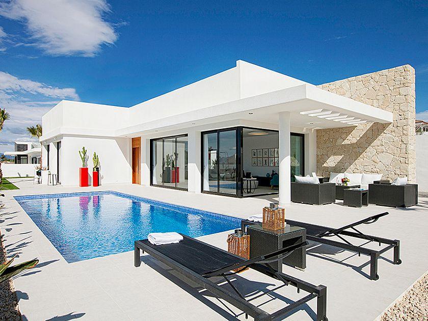 Villa in Rojales for sale