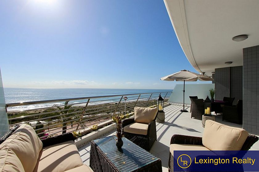 Apartment for sale in Infinity Views