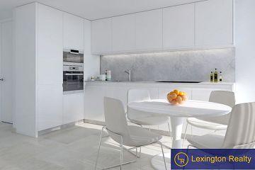 New Villas in Sierra Cortina Finestrat in Lexington Realty
