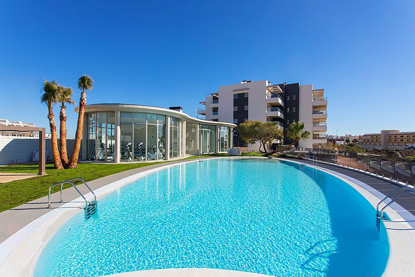 Apartments for sale in Orihuela Costa